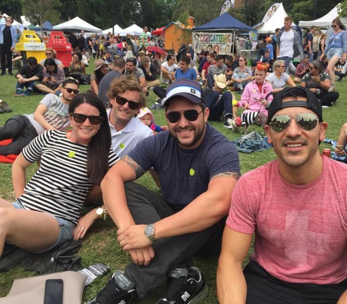 Newtown Festival>Fun Fun Fun Fest