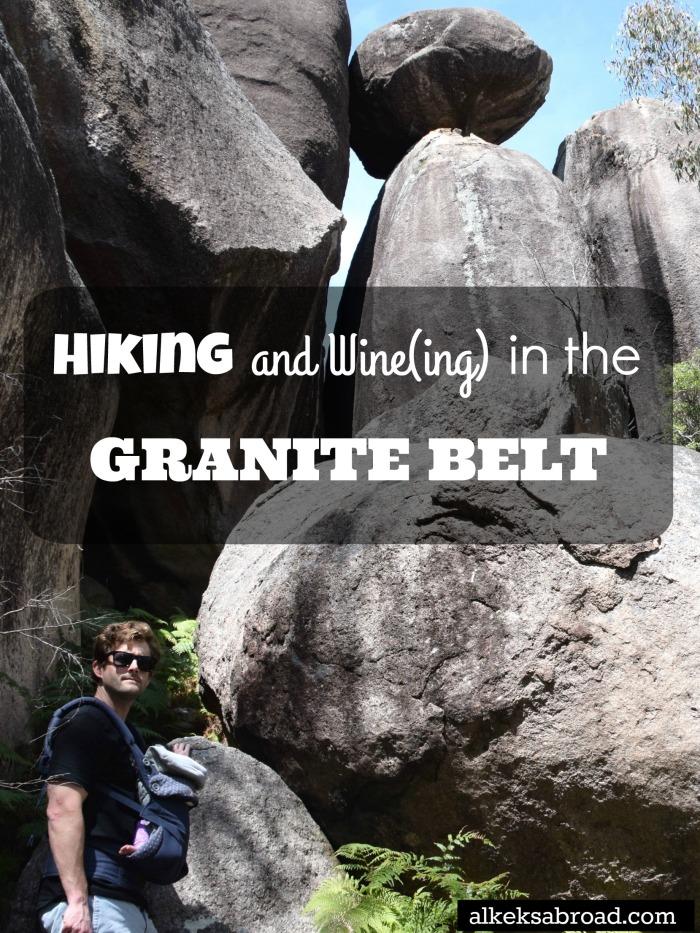 granitebelt