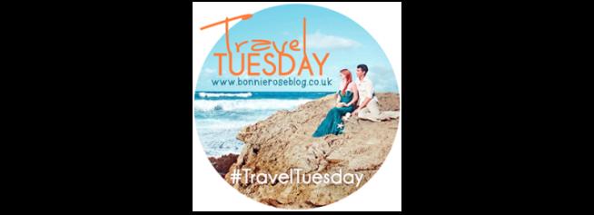 Travel Tuesday Logo