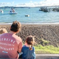 New Zealand's North Island with Kids